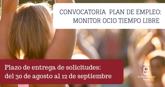 Plan Empleo 2019 Monitor
