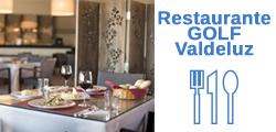 Restaurante Golf Valdeluz