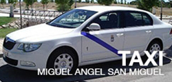 Taxi Miguel Angel